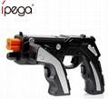 iPega PG 9057 Game Controller Gun Joystick Handset for iOS Xiaomi
