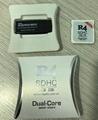 2018 Flash Card R4i sdhc Dual Core Card