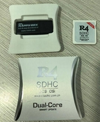 2018 Flash Card R4i sdhc