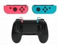 DOBE Joy Con (L/R) Controller Grips for Nintendo Switch Joy -Con TNS-851B