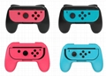 DOBE Joy Con (L/R) Controller Grips for Nintendo Switch Joy -Con TNS-851B