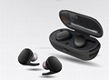 mini Bluetooth earbuds V4.2 waterproof sports heaphone for xiaomi iphone samsung