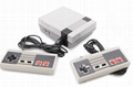 AV/ HDMI Out Retro Classic Handheld Game Player Built-in 620 Games with 2 gamepa