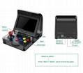 Retro Handheld Game Console 4.3 Inch 64bit 3000 Video Games