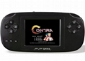 Portable Handheld Game Players Gaming Consoles Built In 168 Classic Games