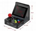 Retro Handheld Retro Arcade FC Console