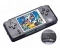 Retro 64 Bit 3 Inch 3000 Video Game Retro Handheld Console