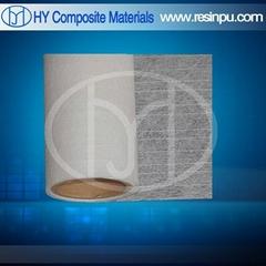 WDZ450 Glassfiber chopped strand mat