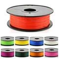 PLA filament 1.75mm Orange 5