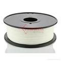 PLA filament 1.75mm White