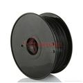 PLA filament 1.75mm Black 2