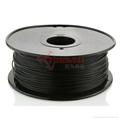 PLA filament 1.75mm Black 1
