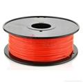 PLA filament 1.75mm Red