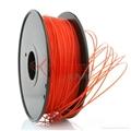 PLA filament 1.75mm Red 3