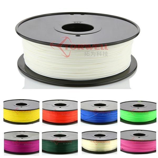 HIPS Filament 1.75mm Transparent 5