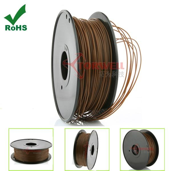 Wood filament 1.75mm 4
