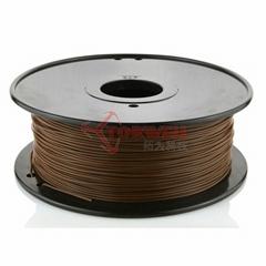Wood filament 1.75mm