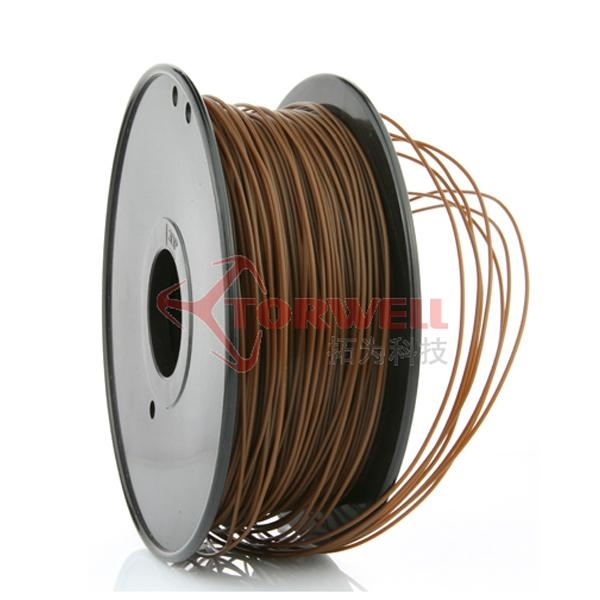 Wood filament 1.75mm 3