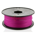 ABS Filament 1.75mm Purple