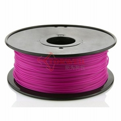 ABS Filament 1.75mm Purple