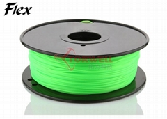 Flexible Filament Green