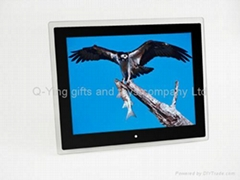 12.1 inch Multi-Function Digital photo frames
