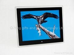 12.1 inch Multi-Function Digital photo frames