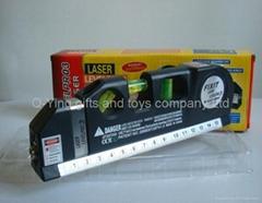 Laser level