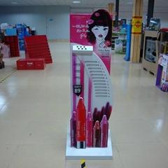 OEM/ODM Custom Design Cardboard Display Stand
