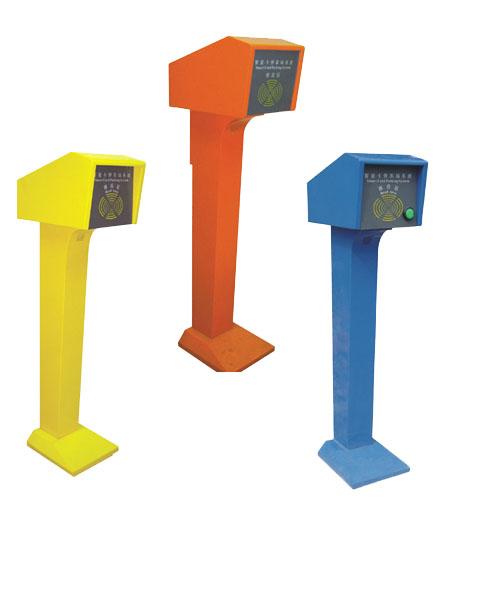 停車場收費系統 1