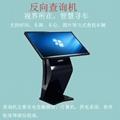 深圳視頻車位引導