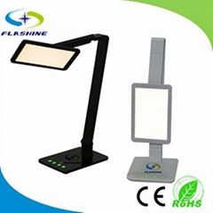 Smart Eye-care Full Spectrum LED Desk Lamp