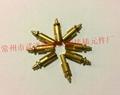 微型銅軸 1