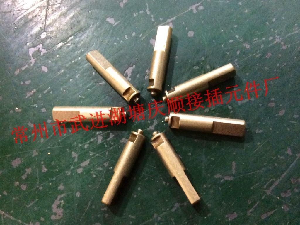 微型銅軸 3