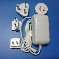 12V3A 電源適配器