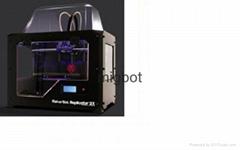 Makerbot X2   3D打印機