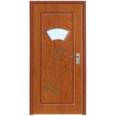 石家莊強化木免漆門 3