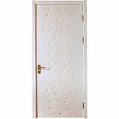 實木復合烤漆套裝門
