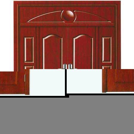 烤漆門 2