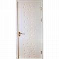 石家莊烤漆門 1