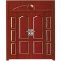 石家莊烤漆門 3