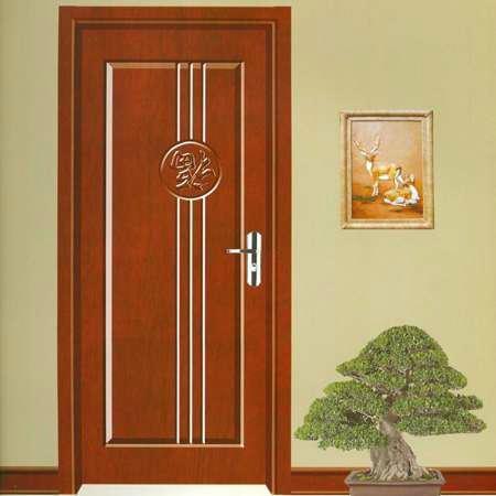 石家莊烤漆門 4