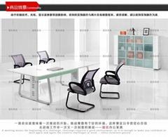 东莞办公家具现代简约会议桌