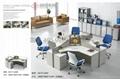 東莞辦公室傢具廠家 屏風辦公桌卡座廠家直銷 辦公桌 國信 3