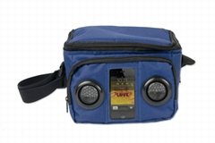 Cooler bag with Speaker