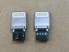 C48蘋果5連接器(供參考)