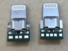 C10B苹果连接器(供参考)
