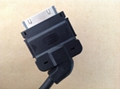 Land Rover iPhone /iPod Audio Interface Cable