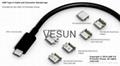 USB3.1 Type C数据线 2