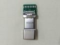 USB 3.1 C TYPE 母座 5